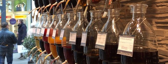 Oil & Vinegar is one of Posti che sono piaciuti a ™Catherine.