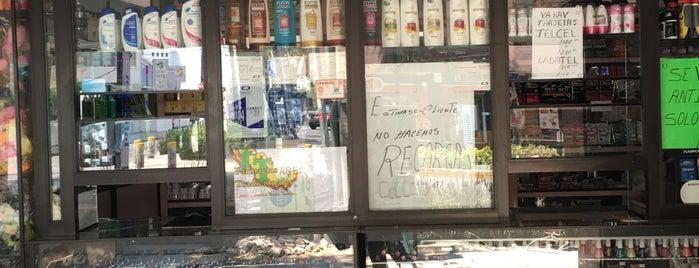 Farmacia Linda is one of Elena 님이 좋아한 장소.