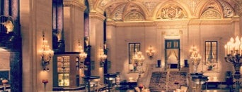 Palmer House - A Hilton Hotel is one of #CHILOVESuberX.