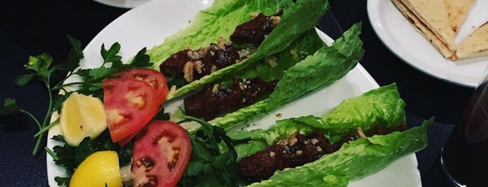 ISOT Turkish Cuisine is one of Derya : понравившиеся места.