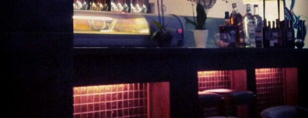 Sushi Iô is one of Hamburg:gaumenfreuden.
