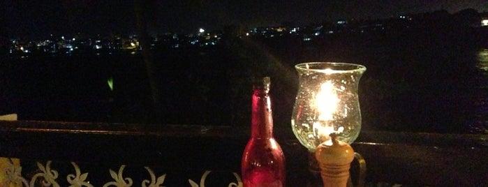 Tamarind Mombasa is one of Varun : понравившиеся места.