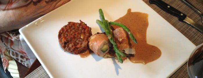 Brasserie Eira is one of Gespeicherte Orte von Clarissa.