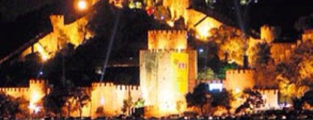 Sahil Yolu is one of สถานที่ที่บันทึกไว้ของ Gülten.