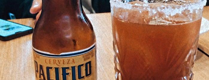 Tacos Don Manolito is one of Tempat yang Disimpan Gonzalo.