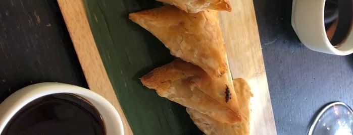 Sushita Café is one of Alan 님이 좋아한 장소.