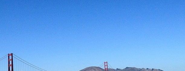 SF Visit