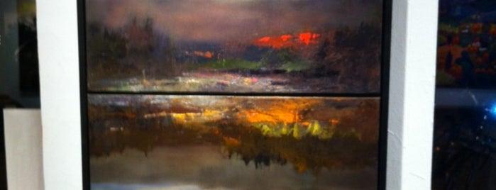 Lisa Sette Gallery is one of Phoenix.