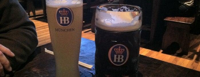 Wurst Und Bier is one of Lieux qui ont plu à Molly.