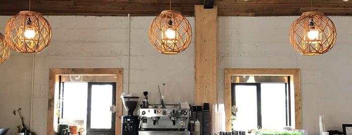 The Falcon Coffee is one of Posti salvati di Whit.