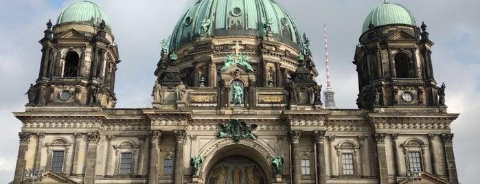 Historical Berlin