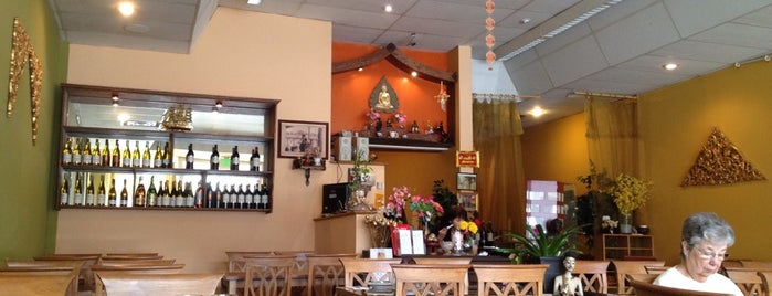 Lai Thai is one of Redmond.