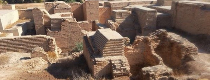Ancient Babylon is one of World Ancient Aliens.