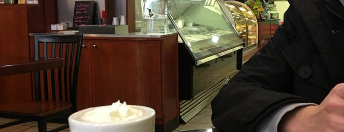 Cafe 53 is one of Posti salvati di Jeff.