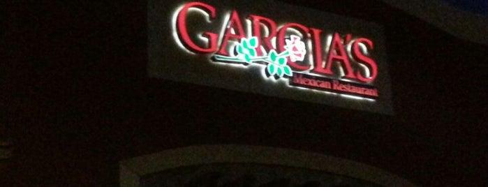 Garcia's is one of สถานที่ที่ Dan ถูกใจ.