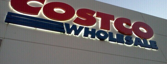 Costco is one of Fernanda 님이 좋아한 장소.