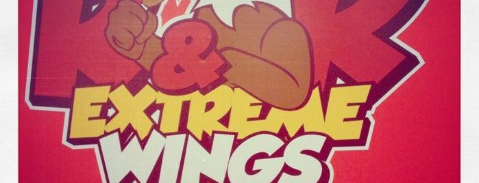 R&R Extreme Wings is one of Jasmine : понравившиеся места.