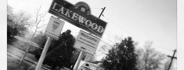 Lakewood, CO is one of Most Populous Cities in the United States.