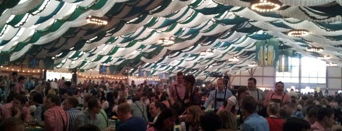 Pohlheimer Wiesnfest | Licher Wiesnfest is one of Hotspots Hessen | Bier.