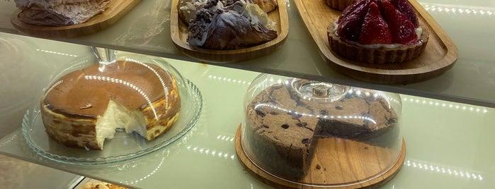 Pikta Bakery is one of Moda.