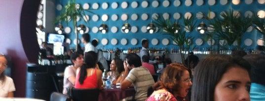 Ferreiro Café is one of #FortalezaByMe.
