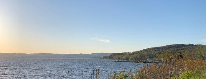Croton Landing Park is one of Keith's Liked Places.