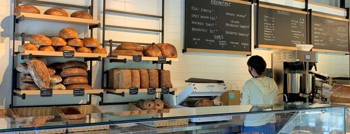 Bread Alone is one of Kingston/Saugerties.