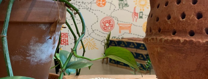 Teranga is one of NY Food.