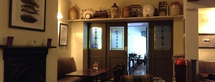 The Tavern is one of Pubgrub.