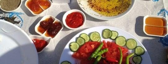 Cennetköy Kahvaltı Bahçesi is one of yenilesi.