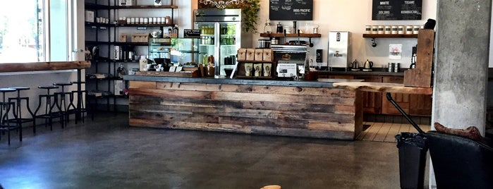 Insight Coffee Roasters is one of Work.
