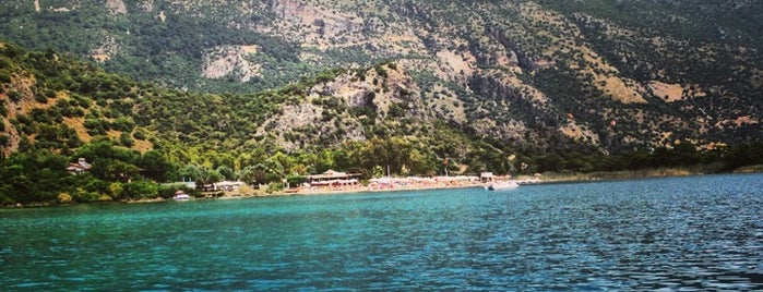 Club Hotel Meri is one of Fethiye ♡ Ölüdeniz.