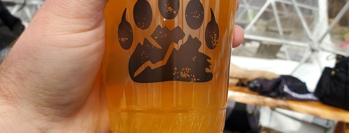 Bear Chase Brewing Company is one of Priority date places.