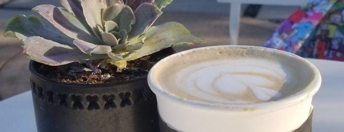 Communal Coffee is one of Jessica : понравившиеся места.