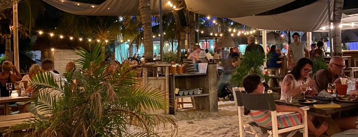 Zest Cafe Beach Grill is one of 🇨🇼 Curacao.