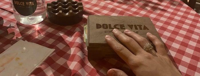 Dolce Vita is one of Lugares favoritos de MRTR.