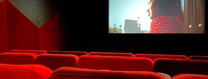Everyman Cinema is one of Aisha'nın Beğendiği Mekanlar.