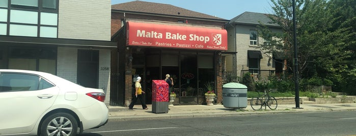 Malta Bake Shop is one of Toronto.