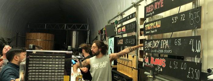 Bianca Road Brew Co is one of Posti che sono piaciuti a Carl.