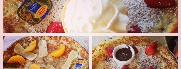 Linda's Dutch Pancakes and Pizzas is one of To Do.