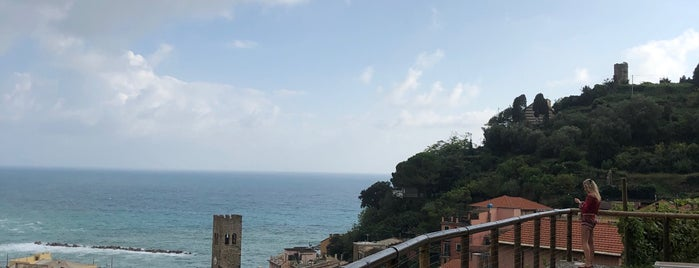 Hotel Villa Steno is one of Italy.