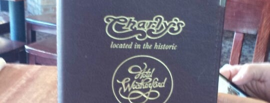 Charly's Pub & Grill is one of Flagstaff.