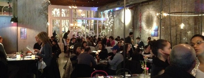 ABC Cocina is one of NYMag Where to Eat 2014.