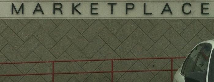 Mitsuwa Marketplace is one of LA Haunts.