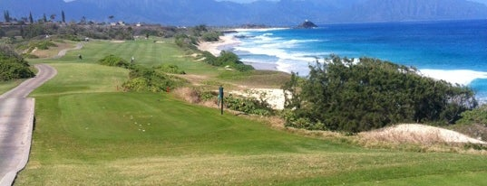 Kaneohe Klipper Golf Course is one of hawaii_oahu.