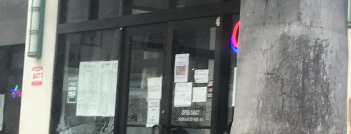 Ewa Pointe Chinese Restaurant is one of Adam 님이 좋아한 장소.