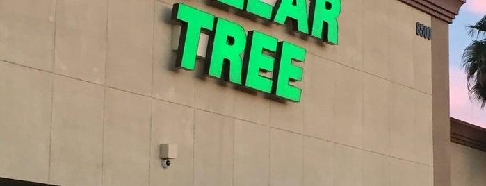 Dollar Tree is one of Orte, die Brian gefallen.