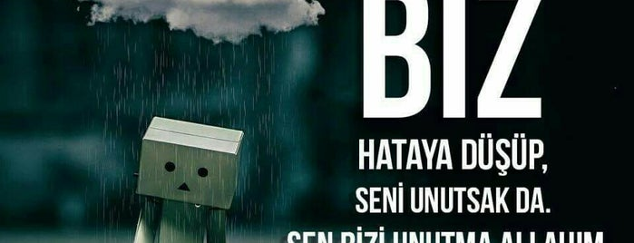 Marmara Evleri 3. Kısım Camii is one of Nihatさんのお気に入りスポット.