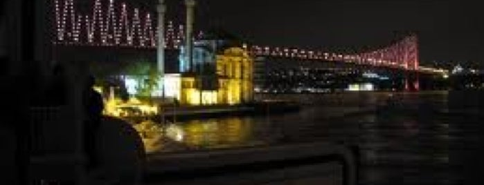 Anjelique is one of The Best of Istanbul by a Foreign Istanbulite.