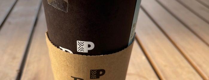 Peet's Coffee & Tea is one of Posti che sono piaciuti a Rachel.